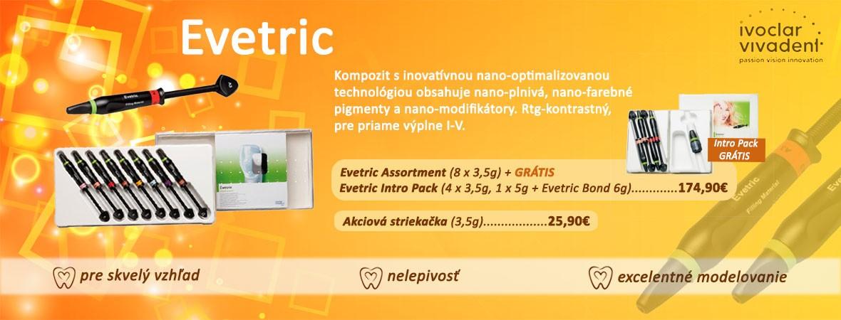 Evetric