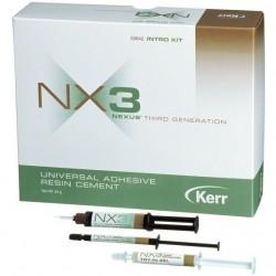 NX3 - Intro sada