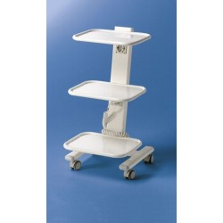 ZILFOR pojazdný stolík