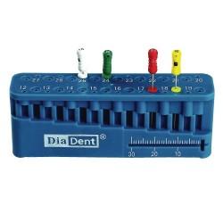 DiaDent Endo block