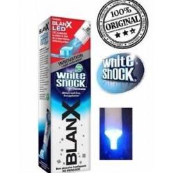 BlanX WHITE SHOCK LED