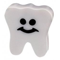 Guma v tvare zuba