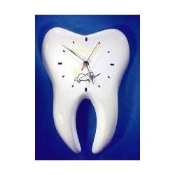 Hodiny zub