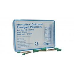 Identoflex Amalgam - predleštenie kovov