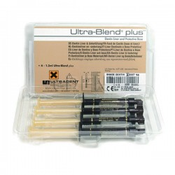 Ultra-Blend Plus