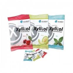 Xylitol cukríky