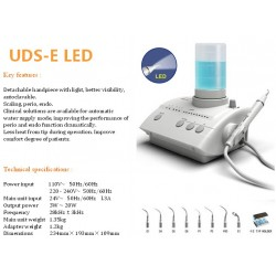 Woodpecker UDS-E LED