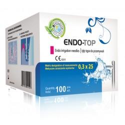 Endodontic needles Cerkamed
