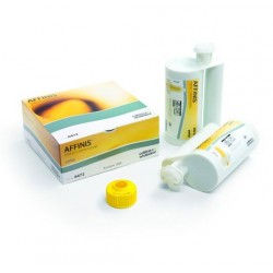Affinis 360 Heavy body Starter Kit