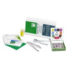 Hygenic Dental Dam Kit