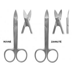 Nožničky korunky