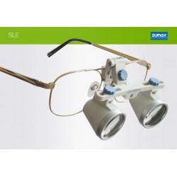 Lupové okuliare SLE