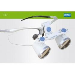 Lupové okuliare SLF