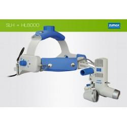 SLH+Svetlo HL8000