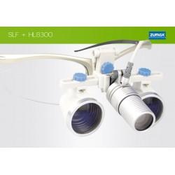 SLF + HL8300