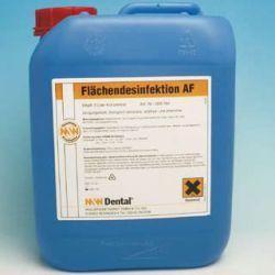 M+W Dezinfekcia povrchov AF 5l