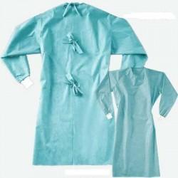 Chirurgické plášte
