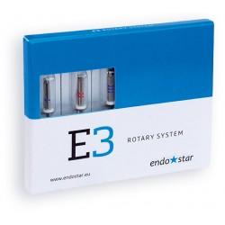 Endostar E3 Basic Refills 25/.06