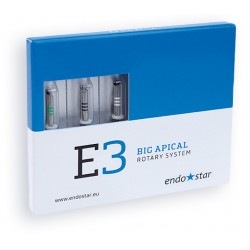 Endostar E3 Big Refills 35/.04