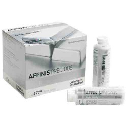 Affinis Precious light body silver