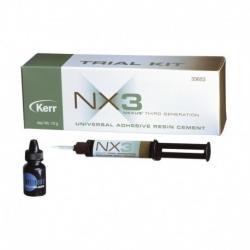 NX3 - skúšobná sada