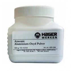 Airsonic Alu-Oxide