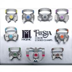 Spony Fiesta set