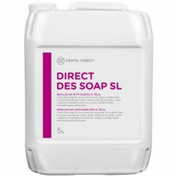 Direct Des Soap SL