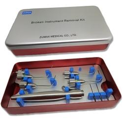 Zumax Broken Instrument Removal Kit