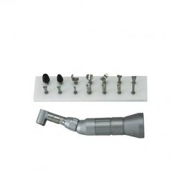 Amalgámové kladivko (+ 14 koncoviek)