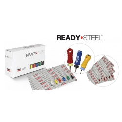 K-file ReadySteel 25mm
