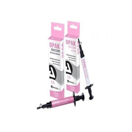Pink Opak Light
