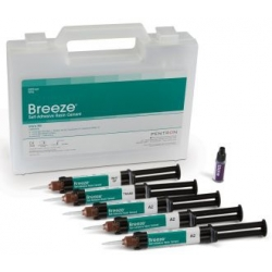 Breeze (Easy Cem) Intro Kit