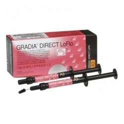 GC Gradia Direct LoFlo