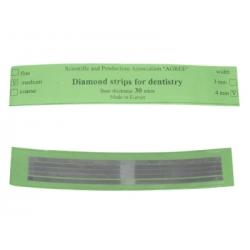 Diamantové kovové pásky PI