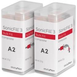 SonicFill 3 Unidose refill