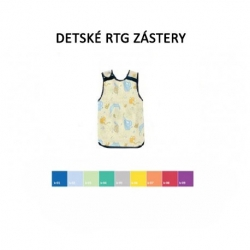 RTG zástery EXCLUSIVE KIDS