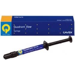Quadrant Flow