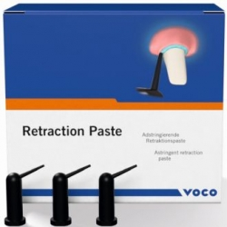 Retraction Paste