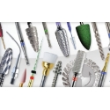 Dezinfekcia rotačných nástrojov