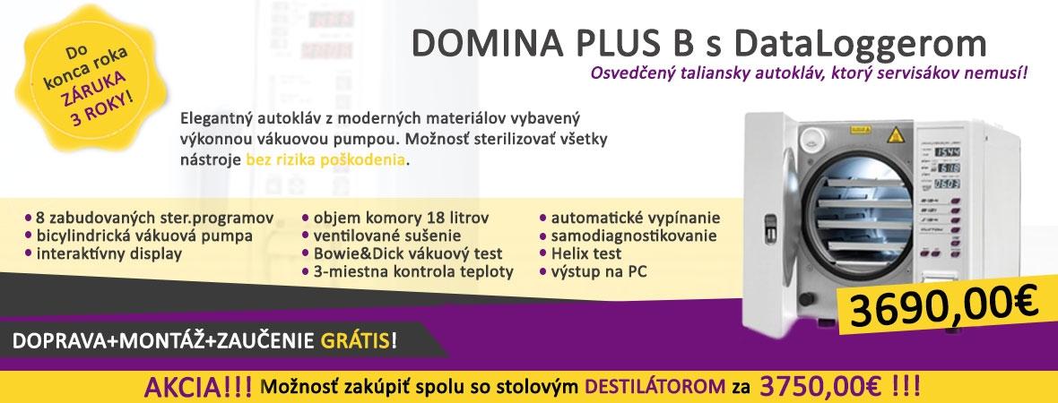 Domina Plus B