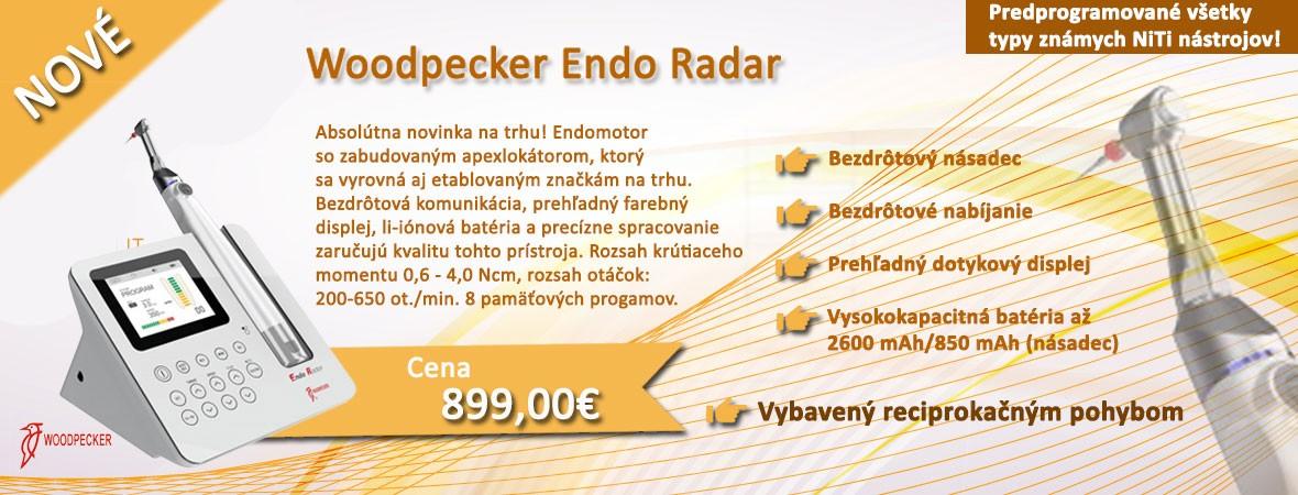 Endo Radar