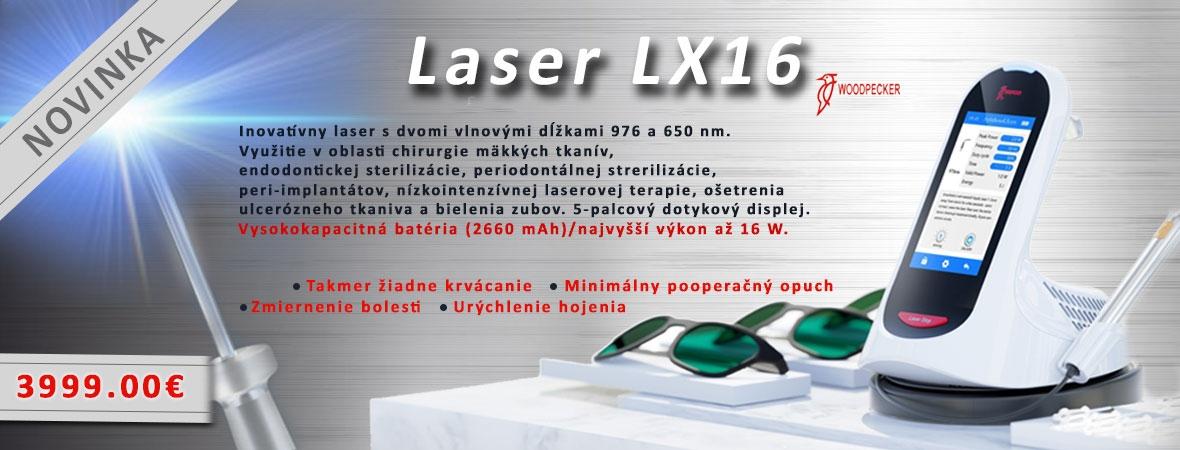 Laser LX16