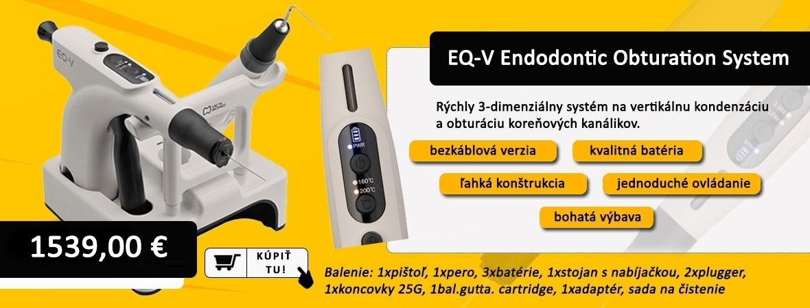 Endodontic Obturation System