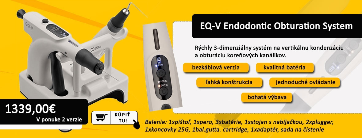 Endodontic Obturation System