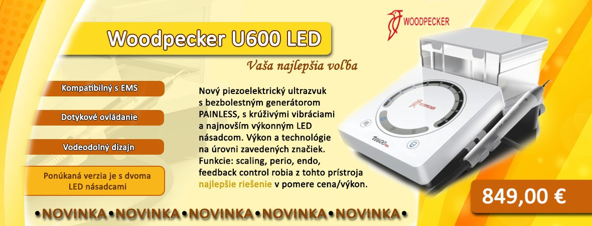 U600 LED
