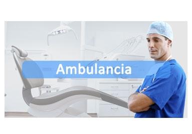 Vybavenie stomatologickej ambulancie