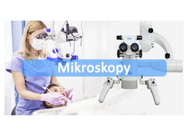 Mikroskopy Lupy ZUMAX